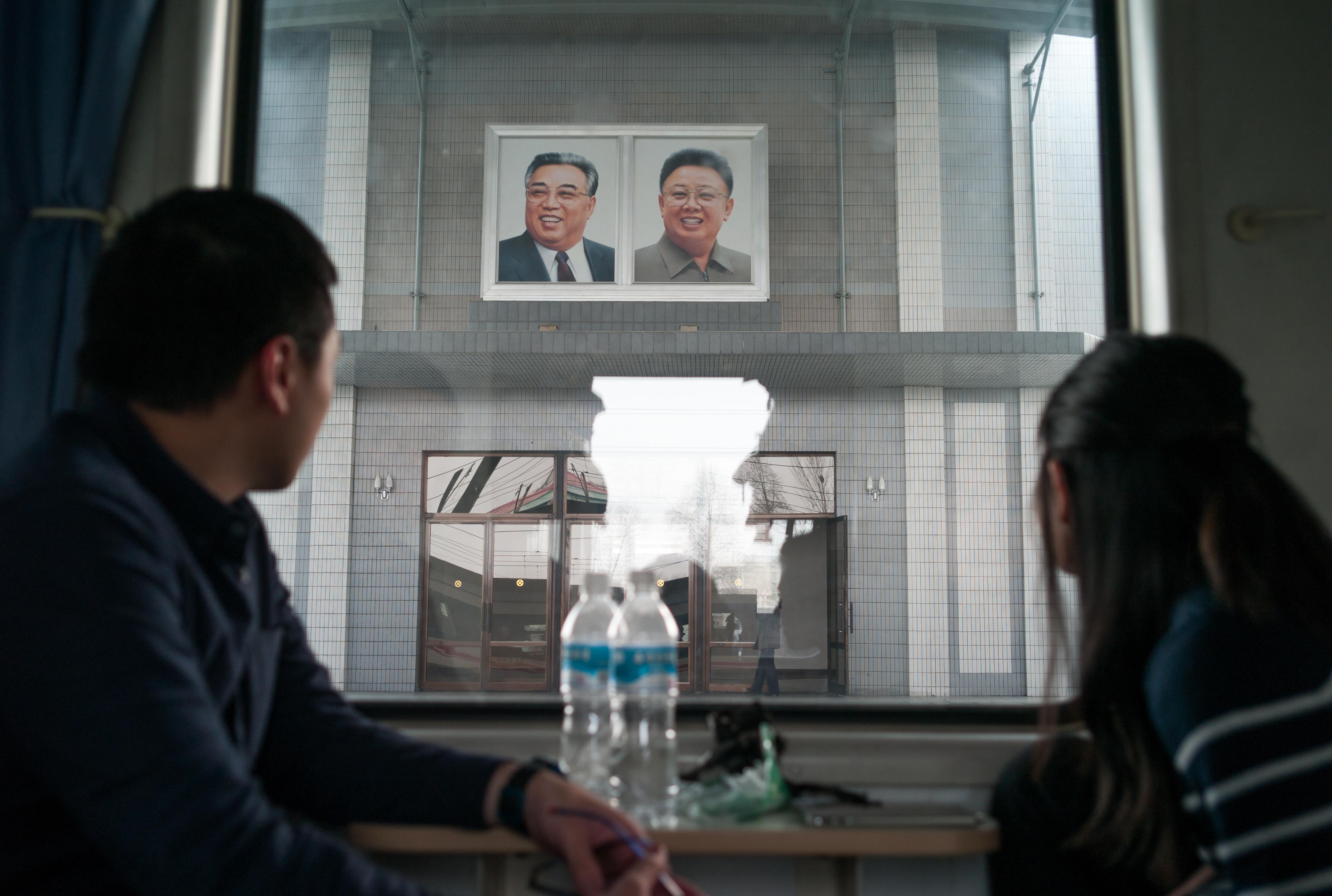 My five days in the DPRK (a.k.a. North Korea)